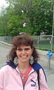 Болногледач София Ани Тошева