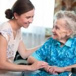 Болногледачки и гледане на възрастни хора