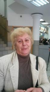 Болногледачка Пловдив Мария