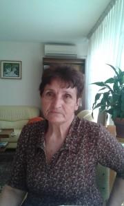 болногледачка Пловдив Иванка